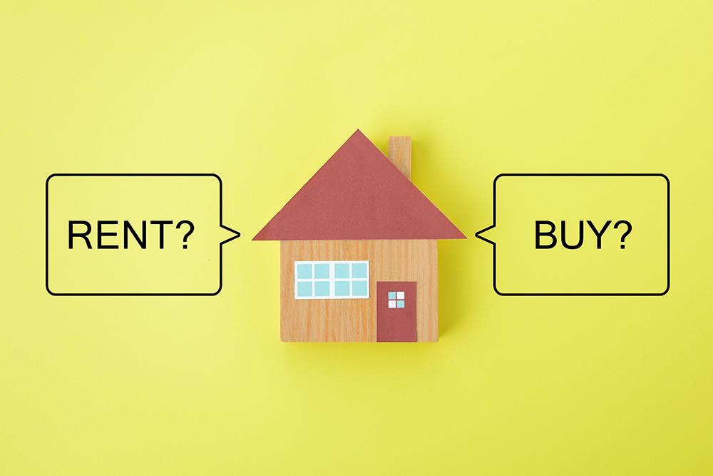 Rent Vs Buy in Deland Florida
